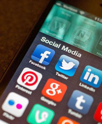 Sodachi Social Media